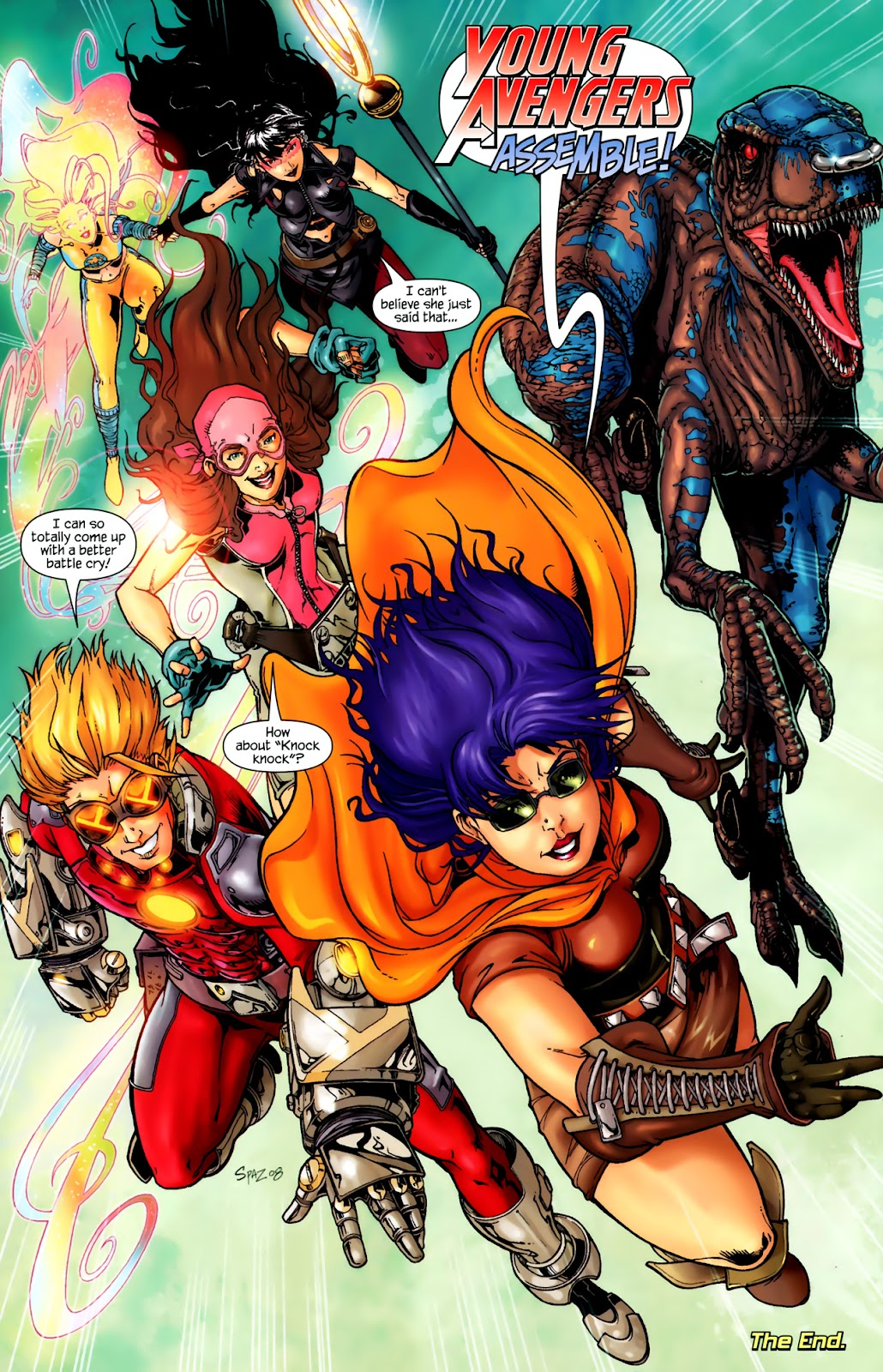 Read online What If? Secret Wars comic -  Issue # Full - 41
