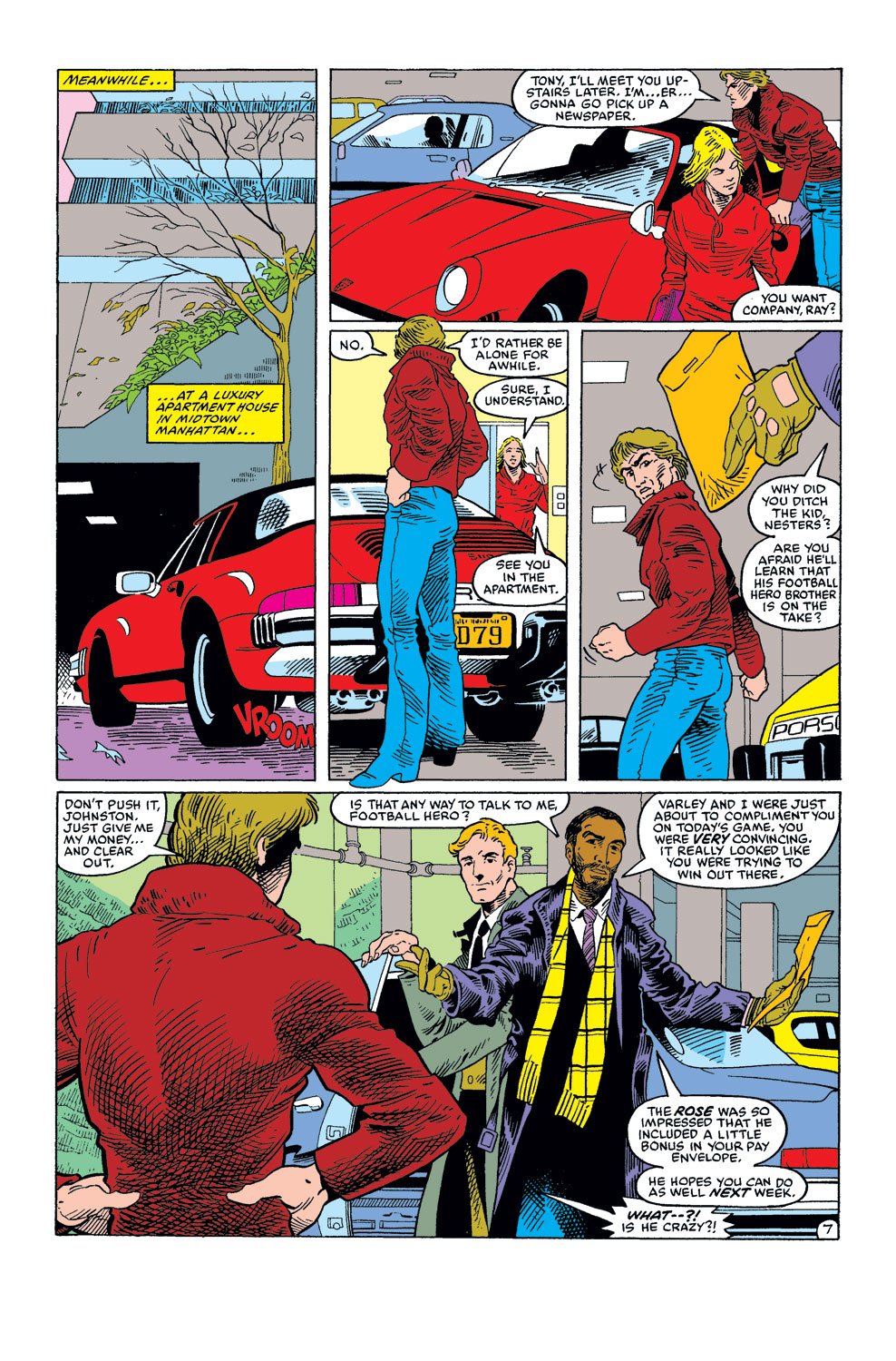 The Amazing Spider-Man (1963) 253 Page 7