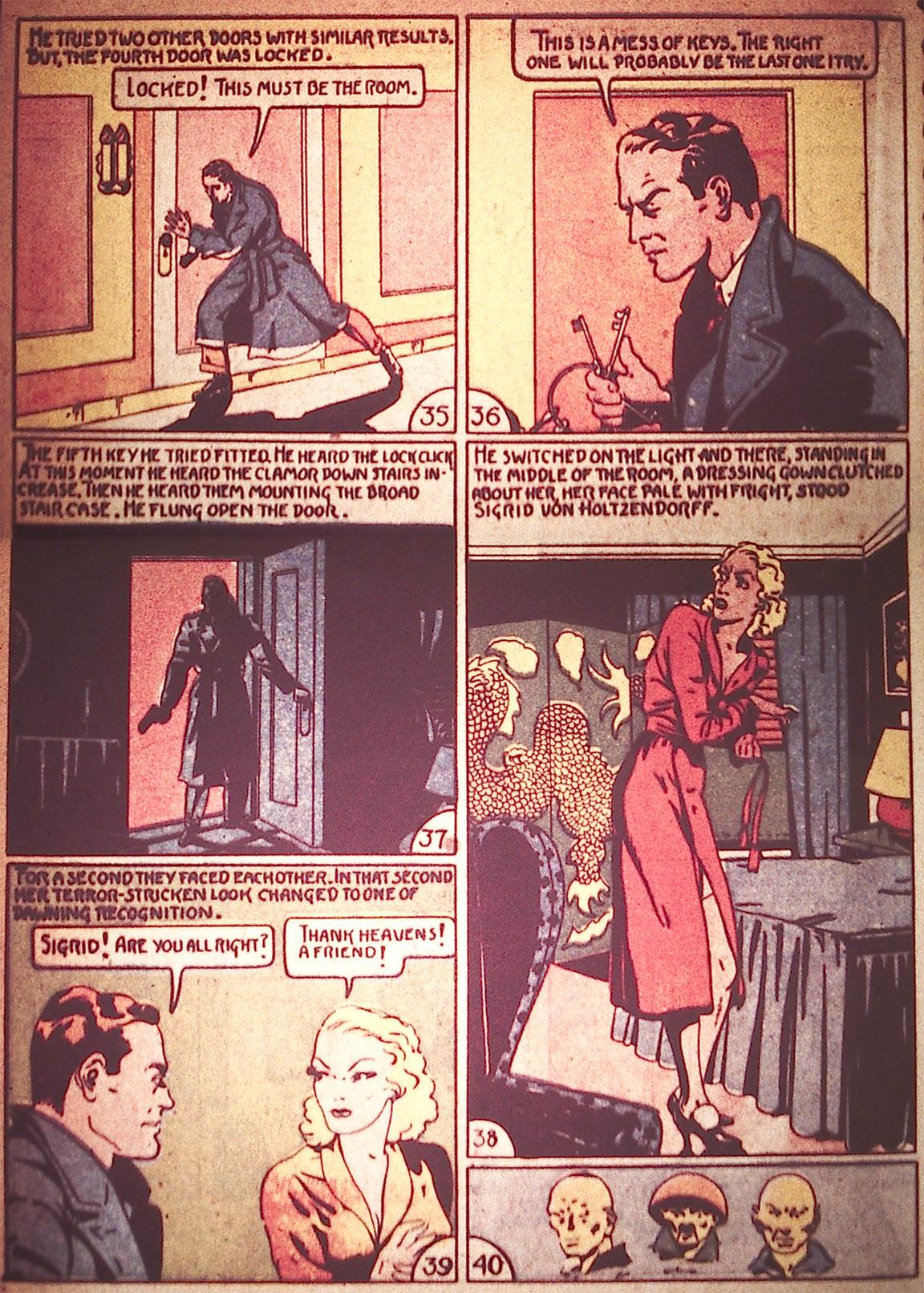 Read online Detective Comics (1937) comic -  Issue #5 - 28
