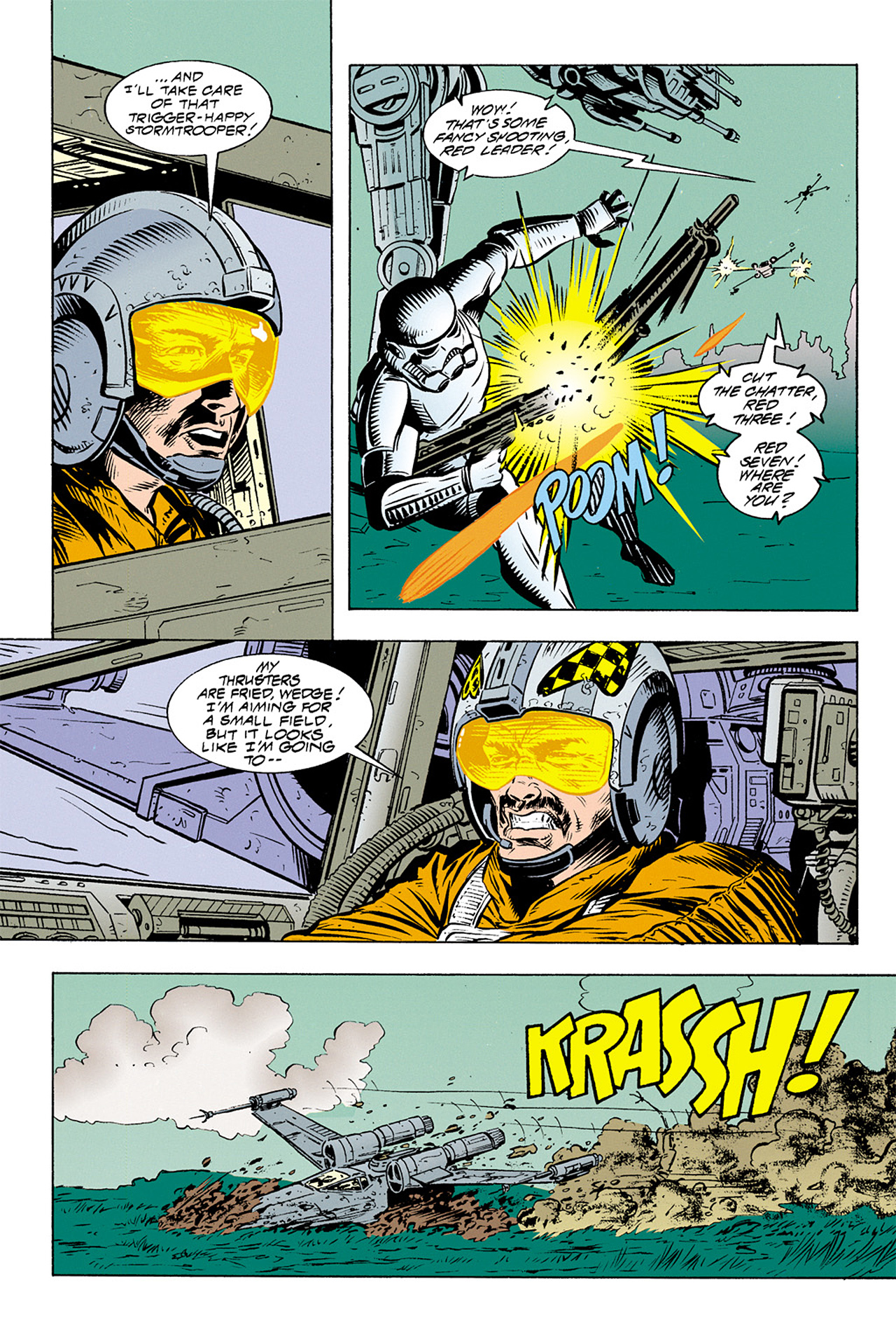 Read online Star Wars Omnibus comic -  Issue # Vol. 2 - 13
