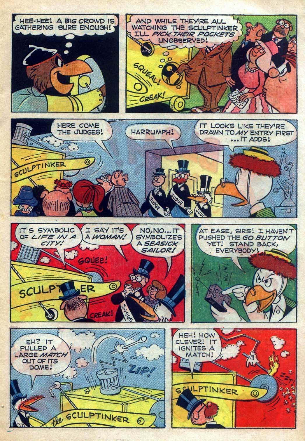 Read online Uncle Scrooge (1953) comic -  Issue #78 - 15