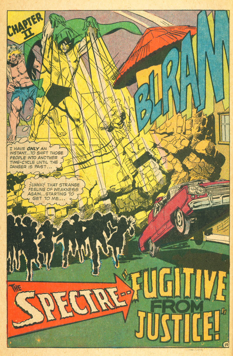 Read online Adventure Comics (1938) comic -  Issue #498 - 85
