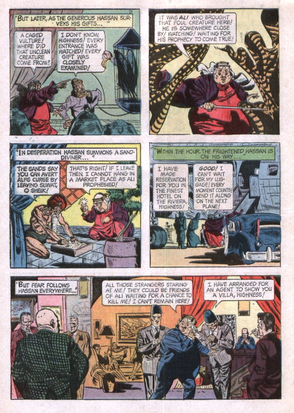 Boris Karloff Tales of Mystery issue 5 - Page 30