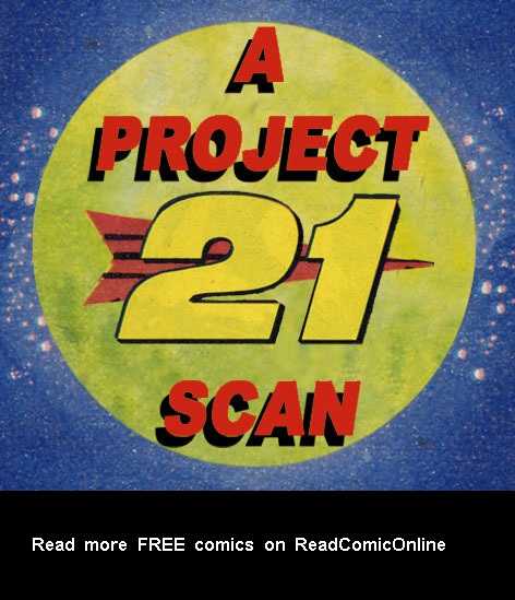 Read online TV Century 21 (TV 21) comic -  Issue #24 - 20