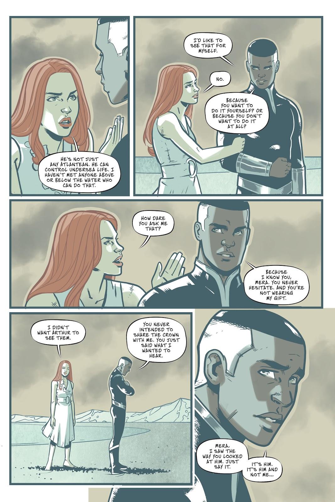 Read online Mera: Tidebreaker comic -  Issue # TPB (Part 2) - 46