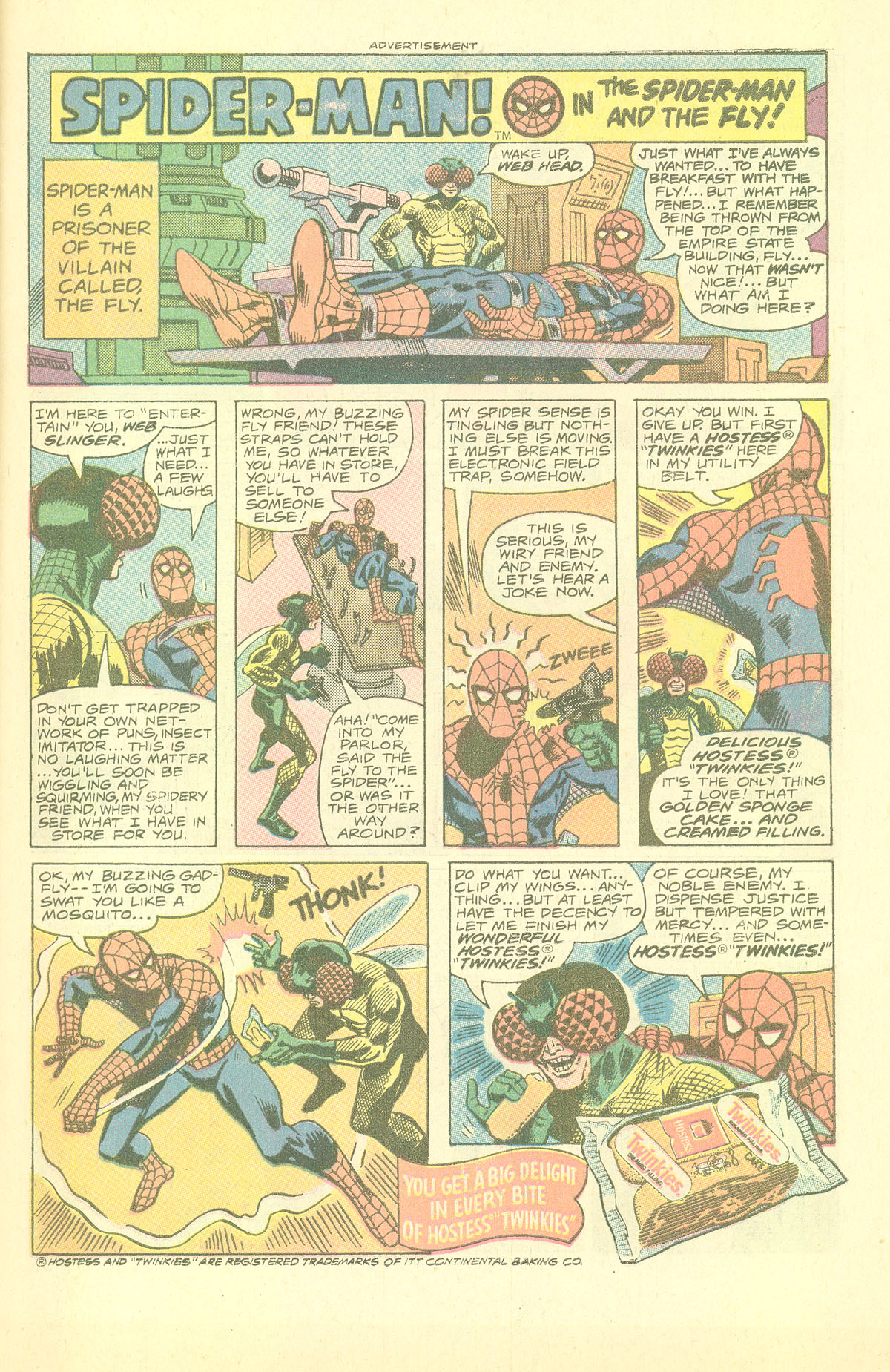 Read online Sgt. Fury comic -  Issue #137 - 31