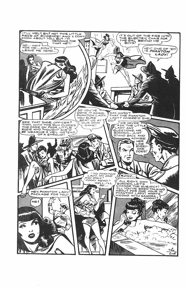 Read online Men of Mystery Comics comic -  Issue #27 - 24