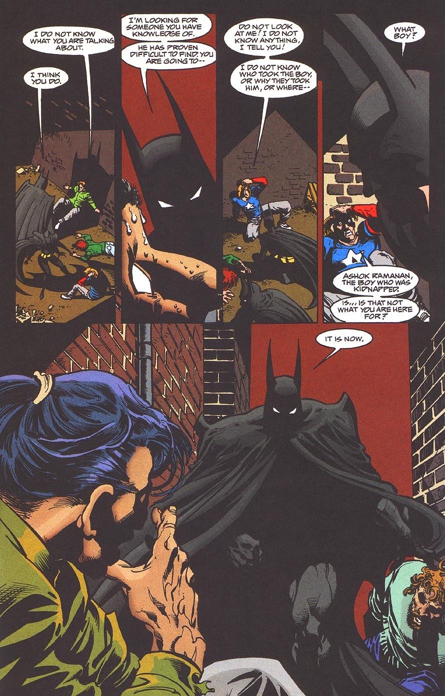 Batgirl (2000) #Annual_1 #74 - English 5