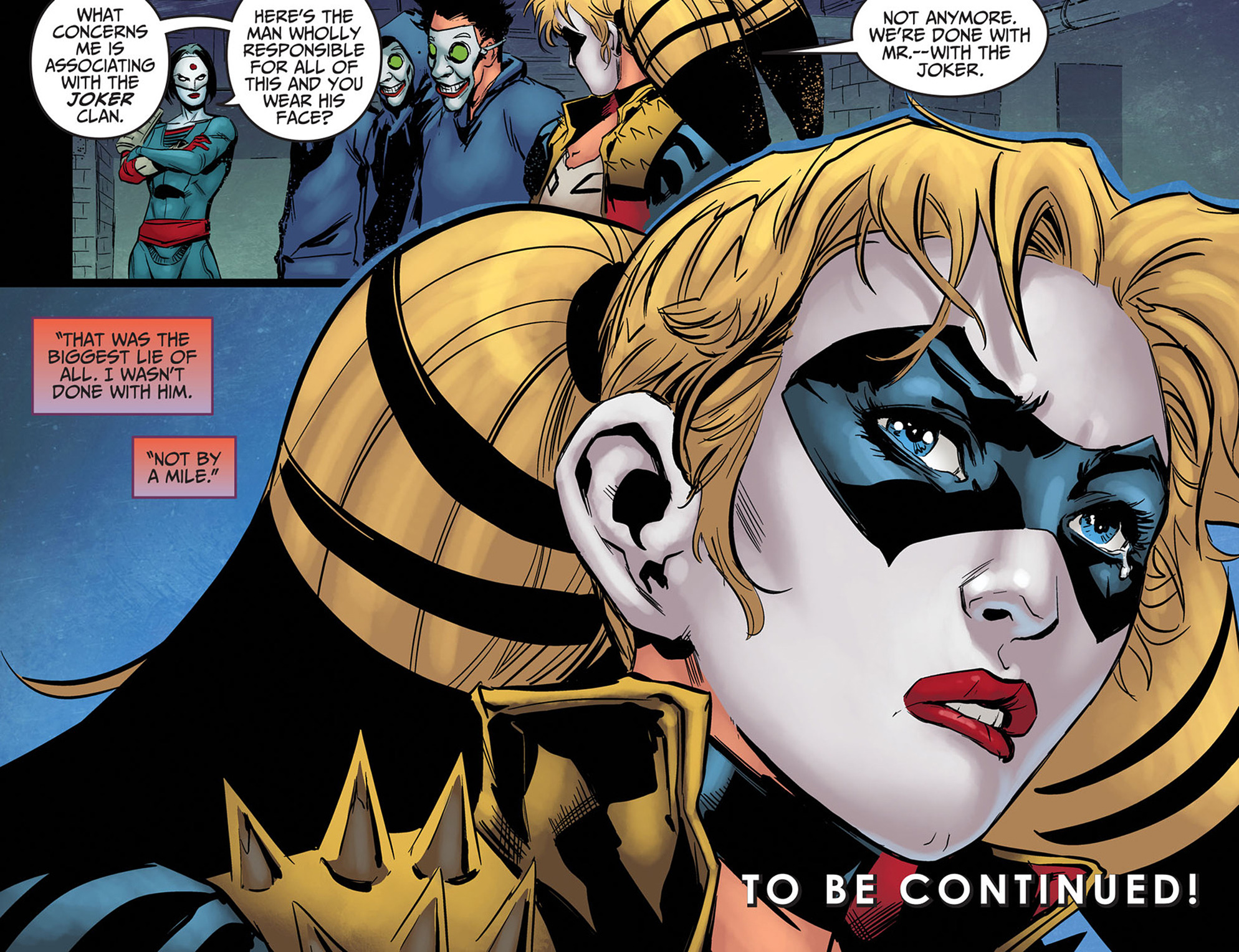 Read online Injustice: Ground Zero comic -  Issue #8 - 23