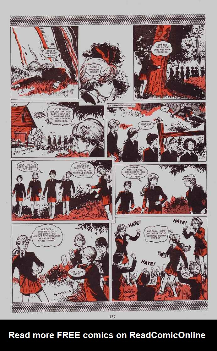 Read online Misty comic -  Issue # _Annual 1979 - 137