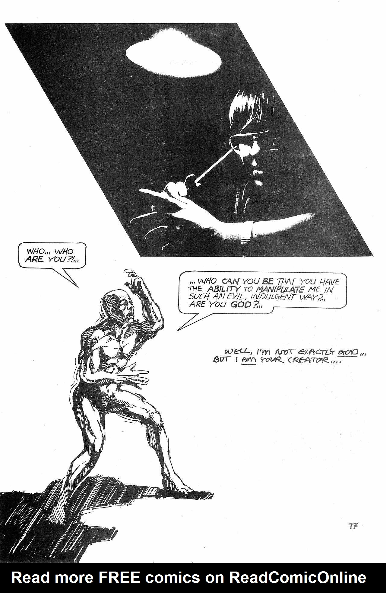 Read online Star*Reach comic -  Issue #8 - 29