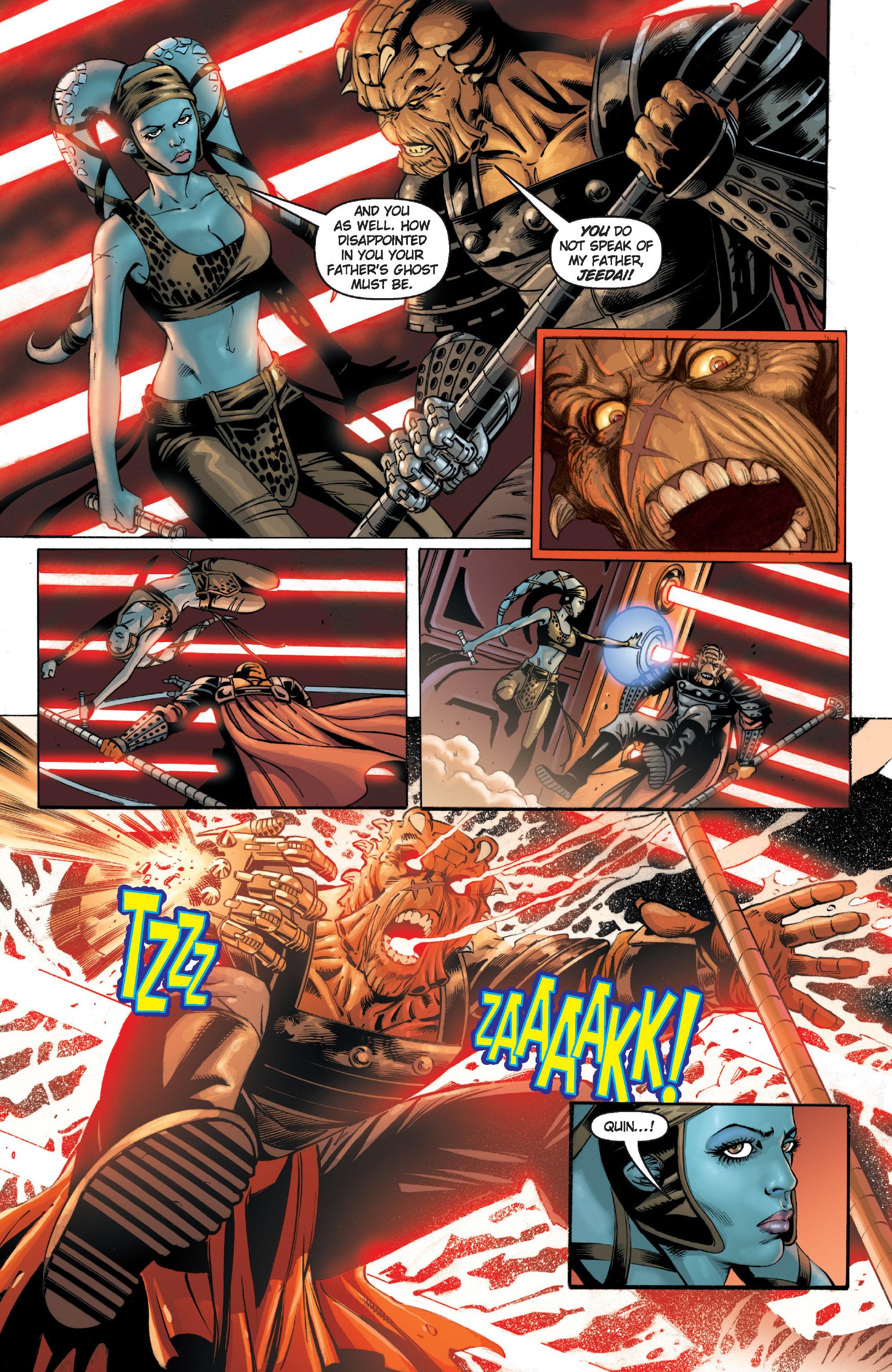 Read online Star Wars Omnibus comic -  Issue # Vol. 26 - 334