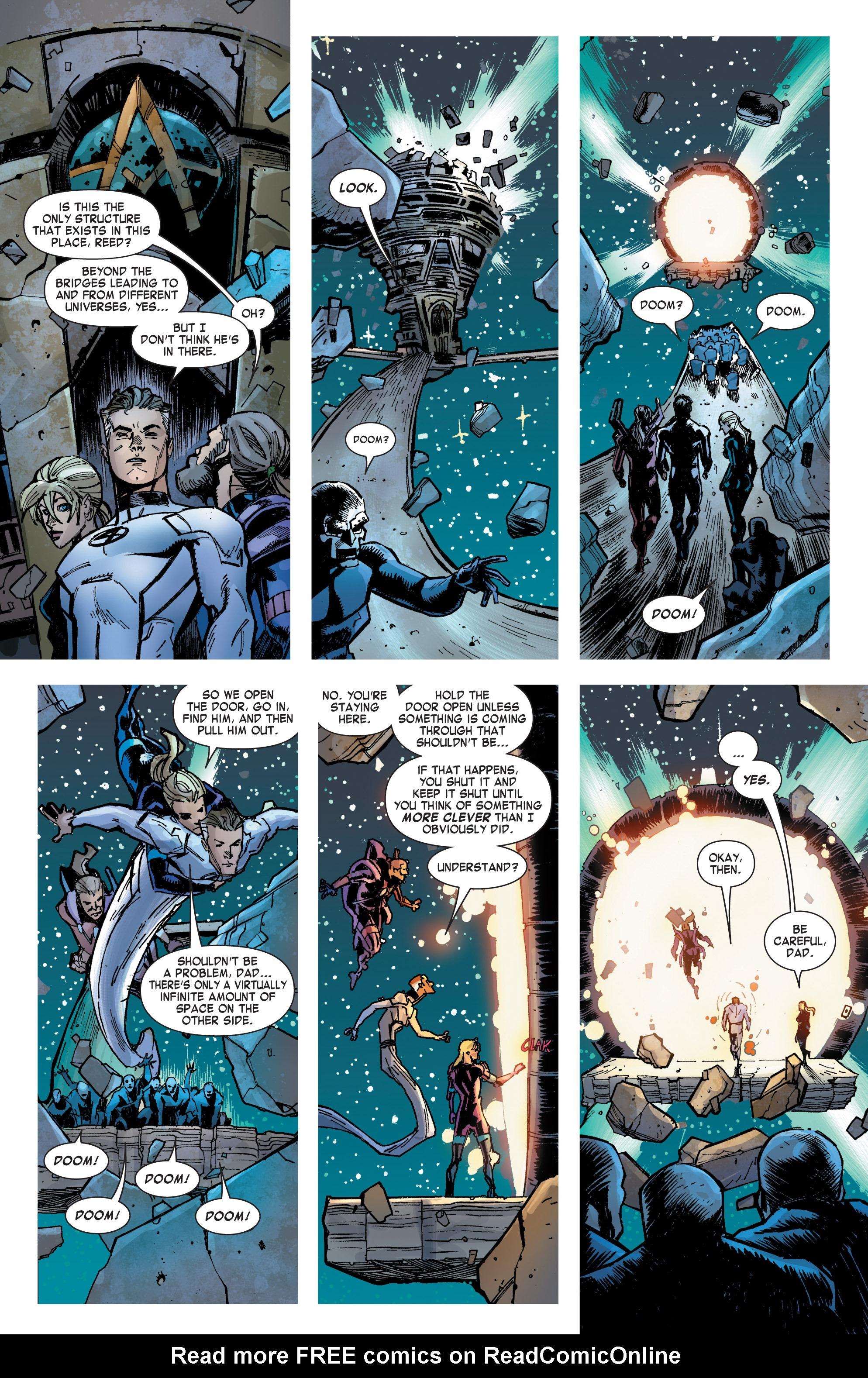 Read online Secret Wars Prelude comic -  Issue # Full - 111