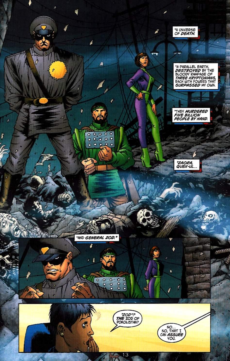 Action Comics (1938) 797 Page 13