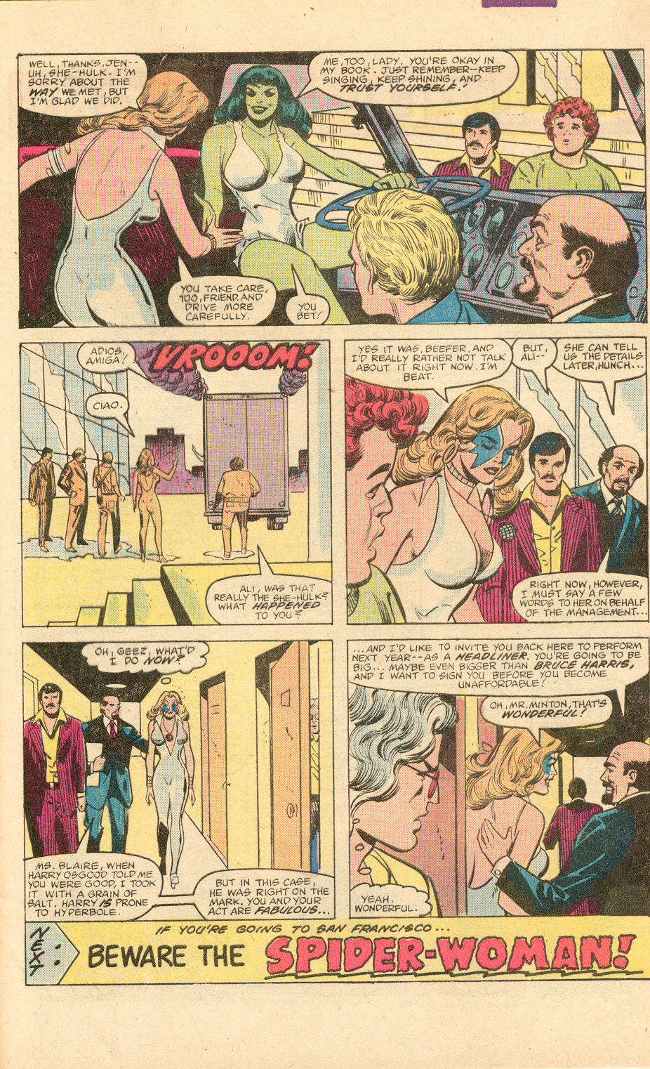 Dazzler (1981) 14 Page 22