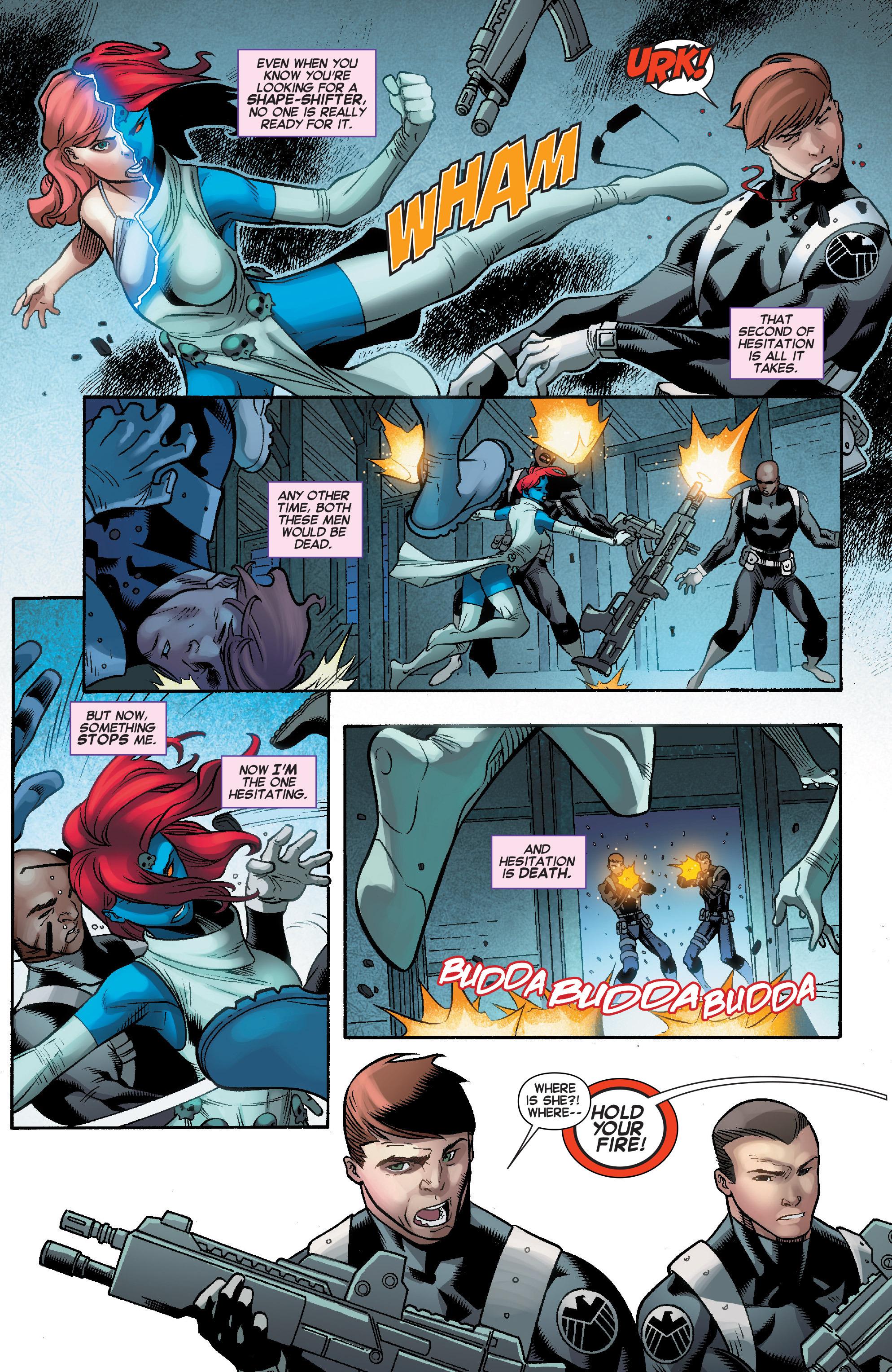 Read online Amazing X-Men (2014) comic -  Issue #14 - 8