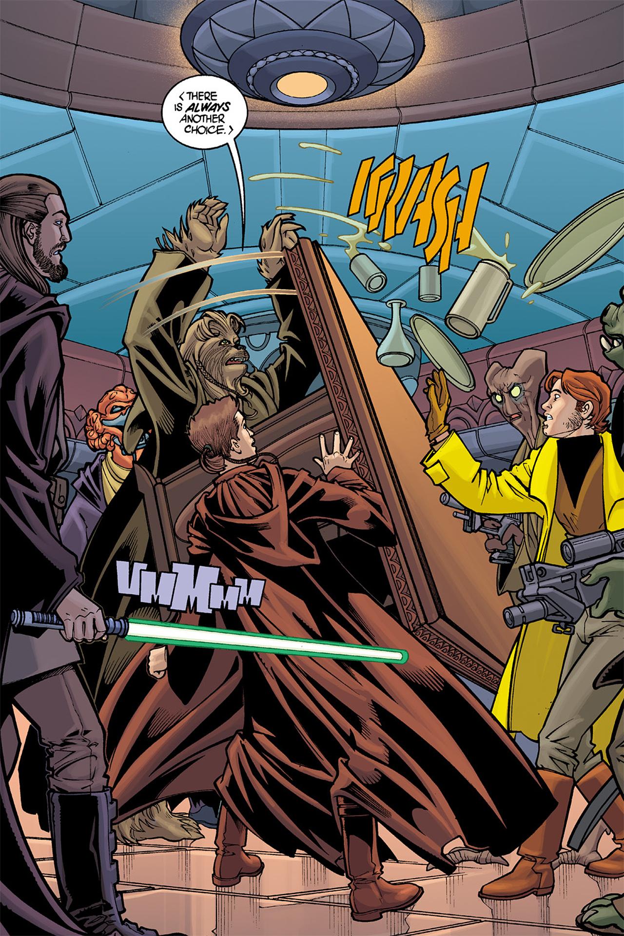 Read online Star Wars Omnibus comic -  Issue # Vol. 15.5 - 20
