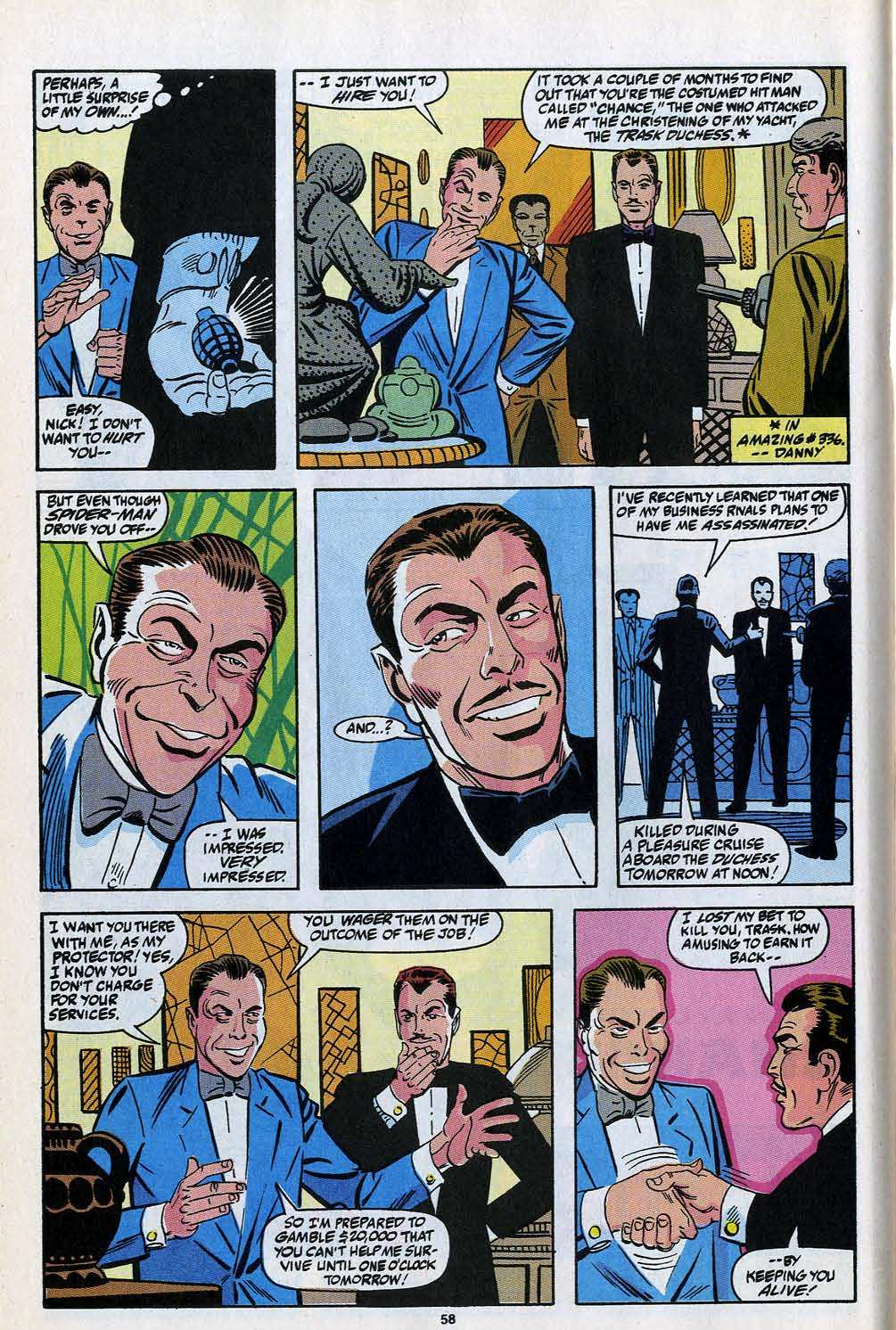 The Amazing Spider-Man (1963) _Annual_25 Page 59