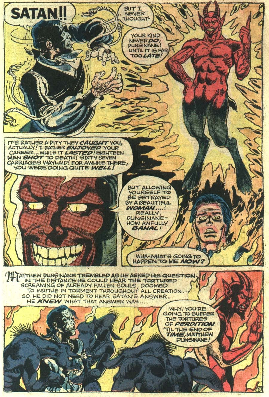 The Grim Ghost (1975) issue 1 - Page 19
