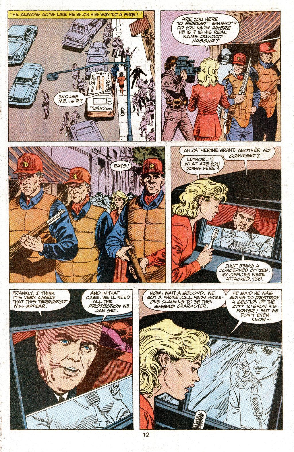 Action Comics (1938) 658 Page 12