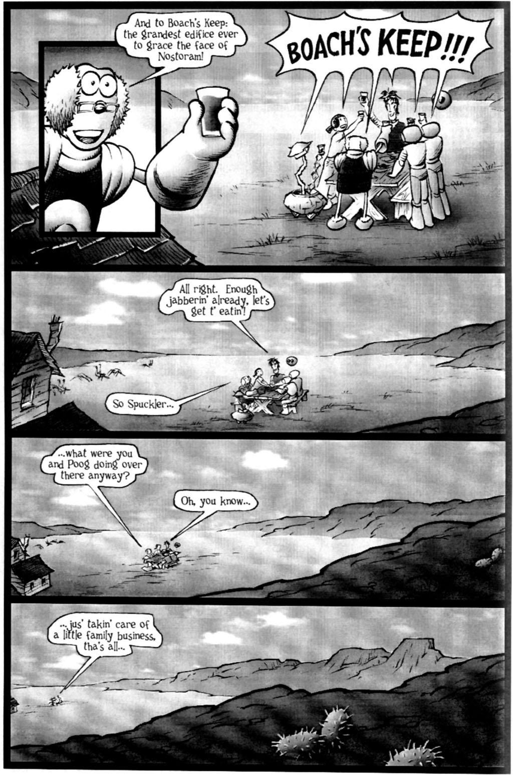 Read online Akiko comic -  Issue #Akiko _TPB 7 - 133