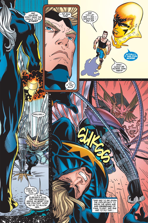 Captain Marvel (1999) Issue #14 #15 - English 15