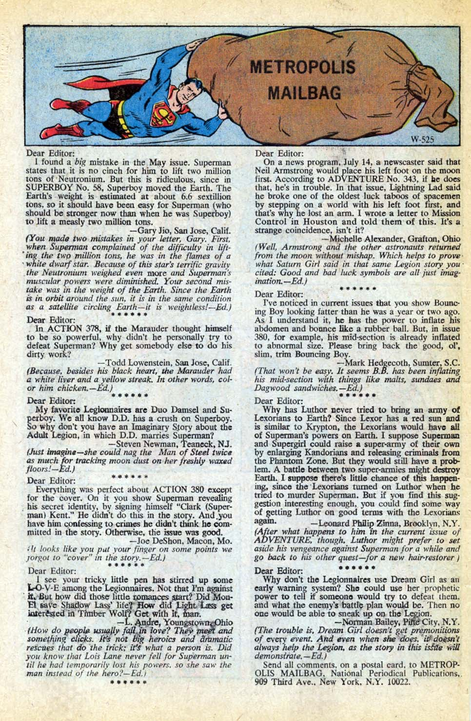 Read online Action Comics (1938) comic -  Issue #384 - 34