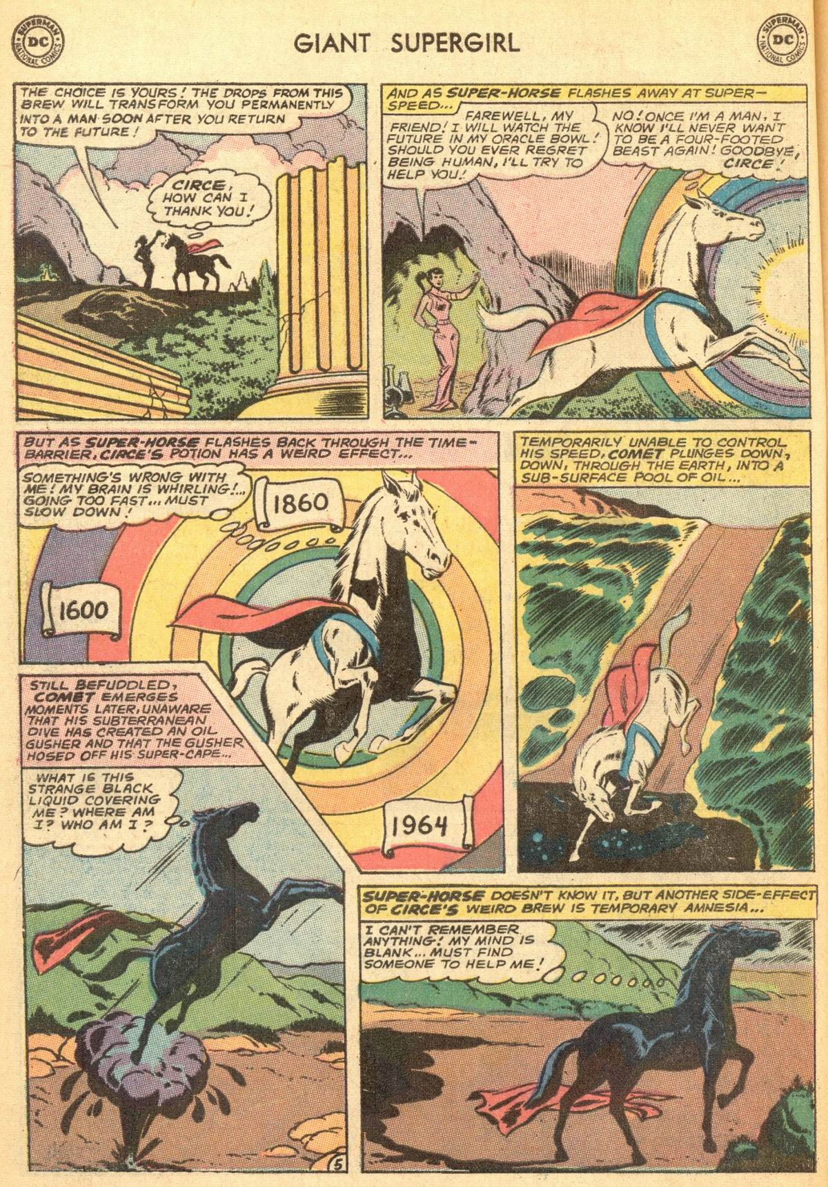 Read online Adventure Comics (1938) comic -  Issue #390 - 34