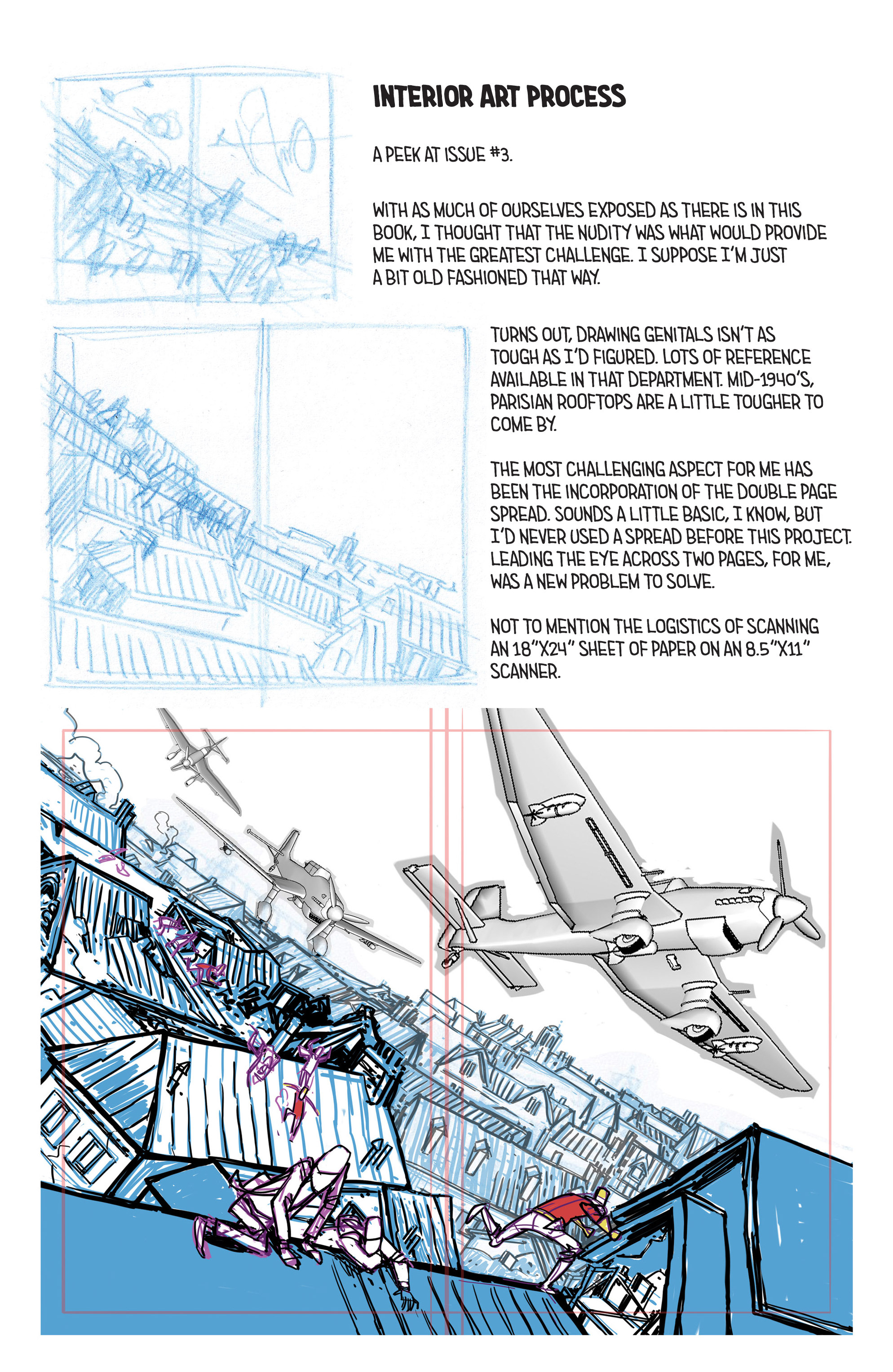 Read online Airboy comic -  Issue #2 - 25
