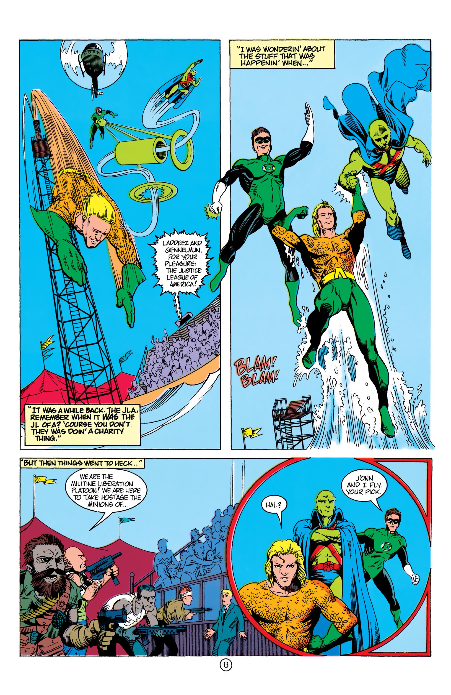 Read online Aquaman (1991) comic -  Issue #13 - 7