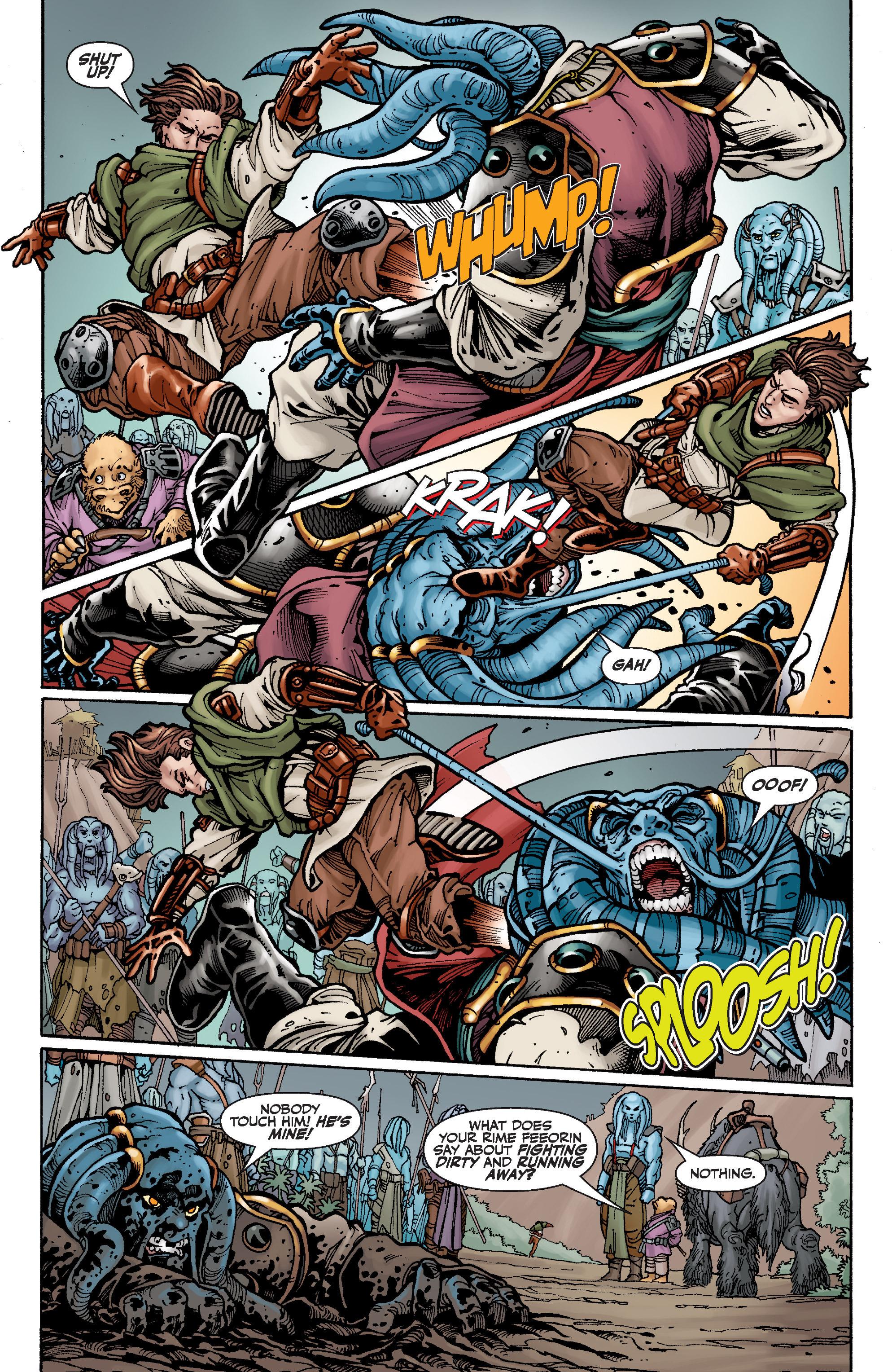 Read online Star Wars Omnibus comic -  Issue # Vol. 32 - 265