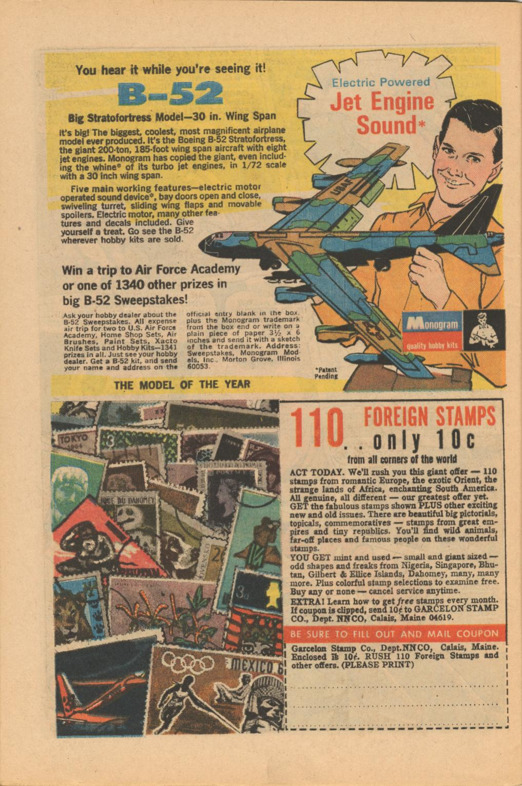 Read online Action Comics (1938) comic -  Issue #371 - 28