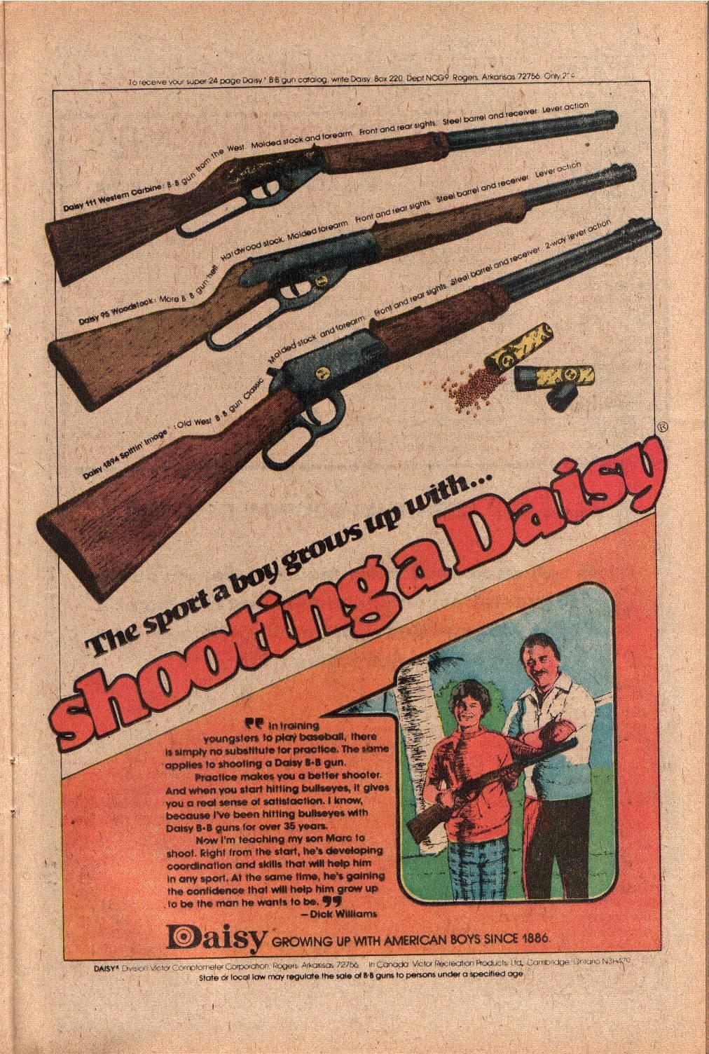 Read online Shazam! (1973) comic -  Issue #27 - 13