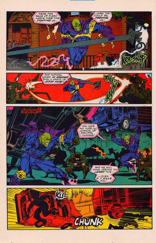 Read online Sleepwalker comic -  Issue #26 - 11