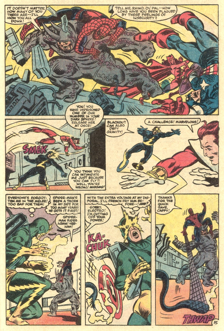 The Avengers (1963) 237 Page 15