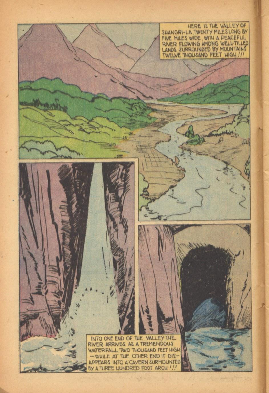 Read online Super-Magician Comics comic -  Issue #47 - 4