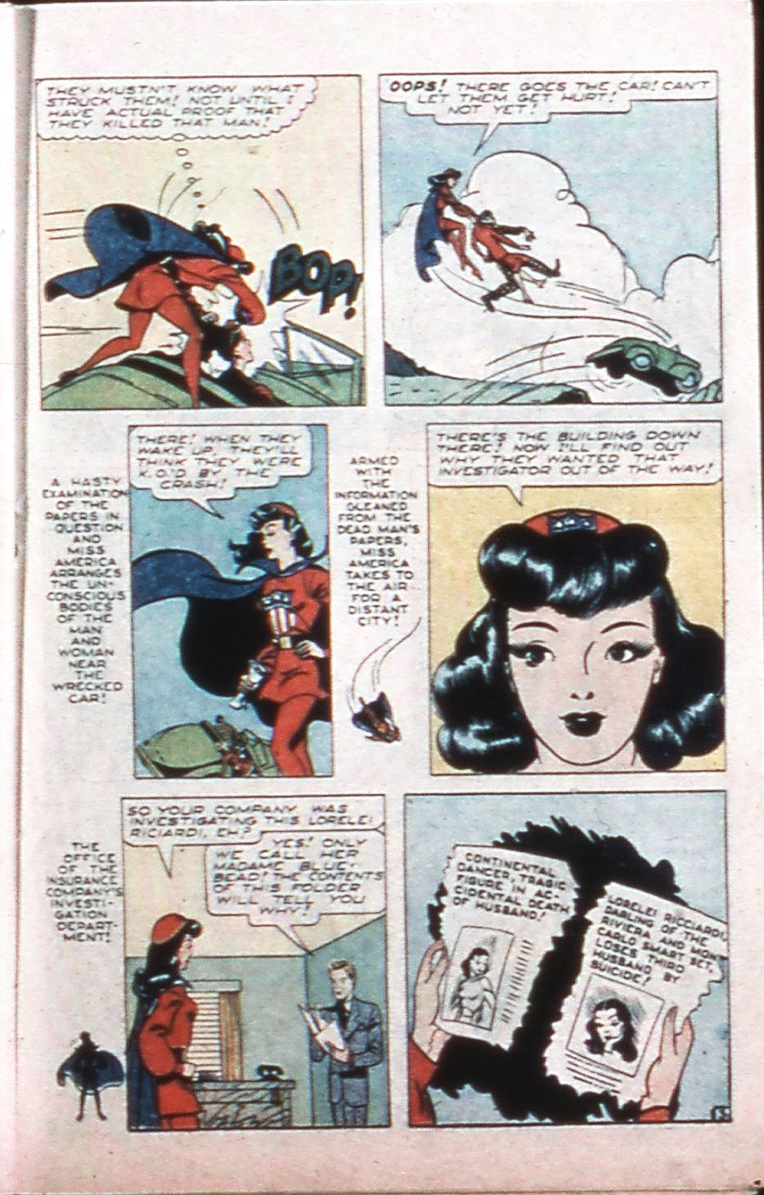 Marvel Mystery Comics (1939) issue 64 - Page 29