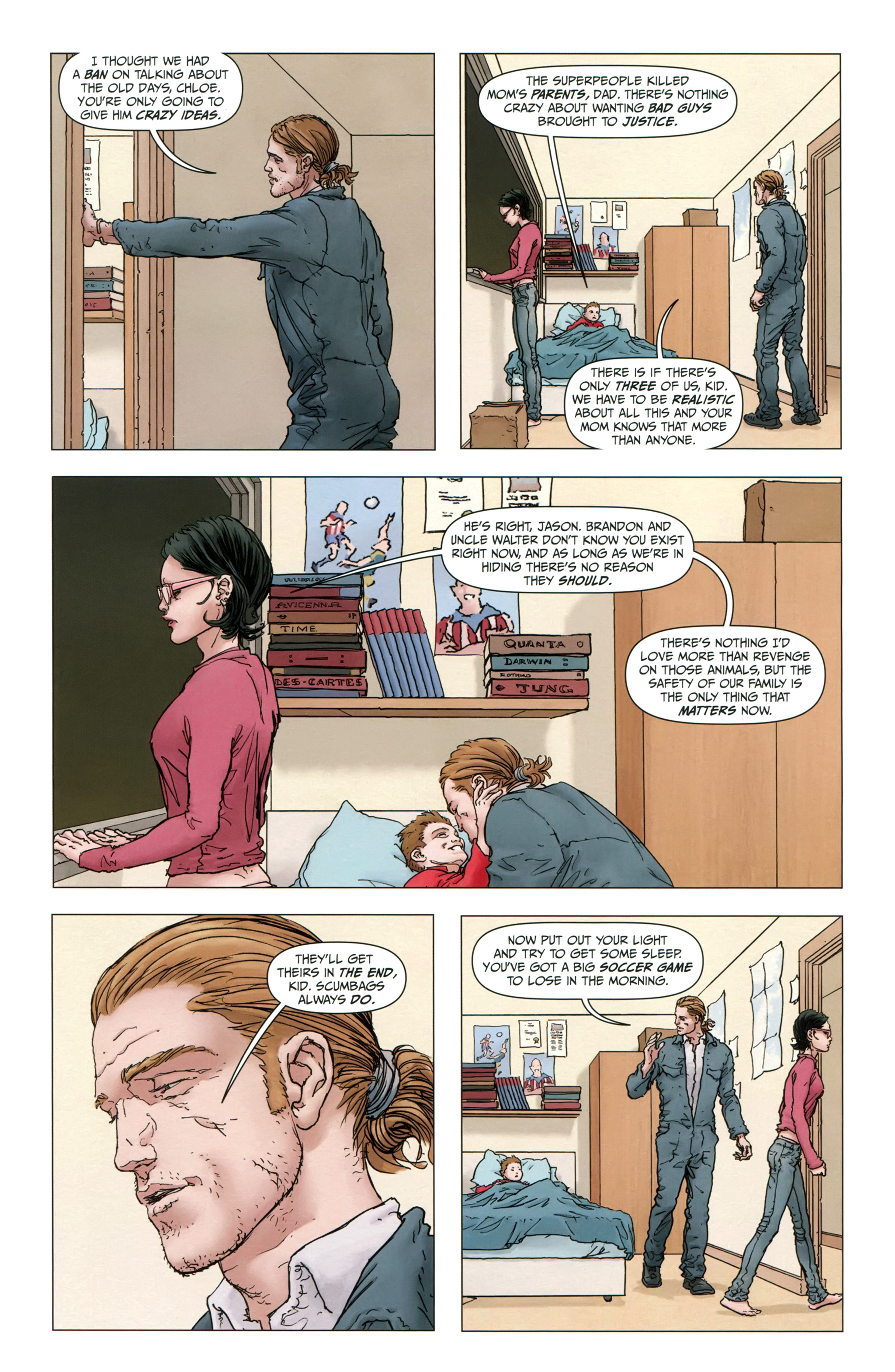 Jupiter S Legacy Issue 4 Read Jupiter S Legacy Issue 4 Comic Online In High Quality Read Full Comic Online For Free Read Comics Online In High Quality