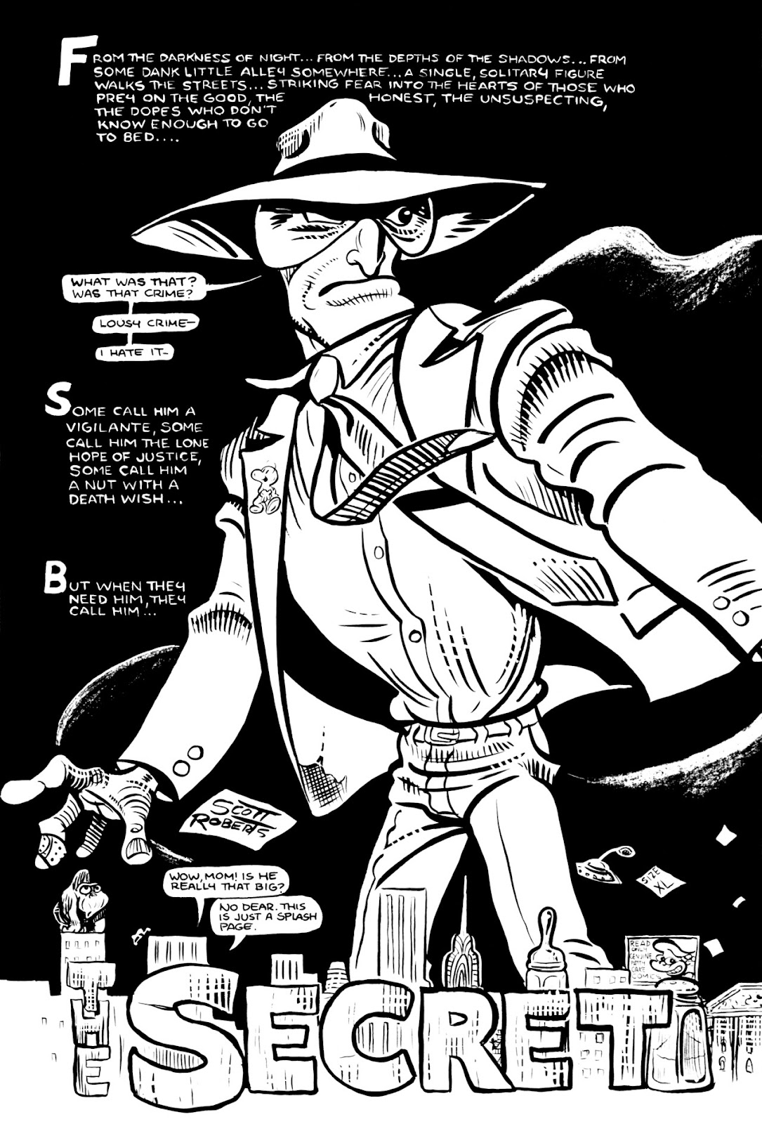 Negative Burn issue 43 - Page 12