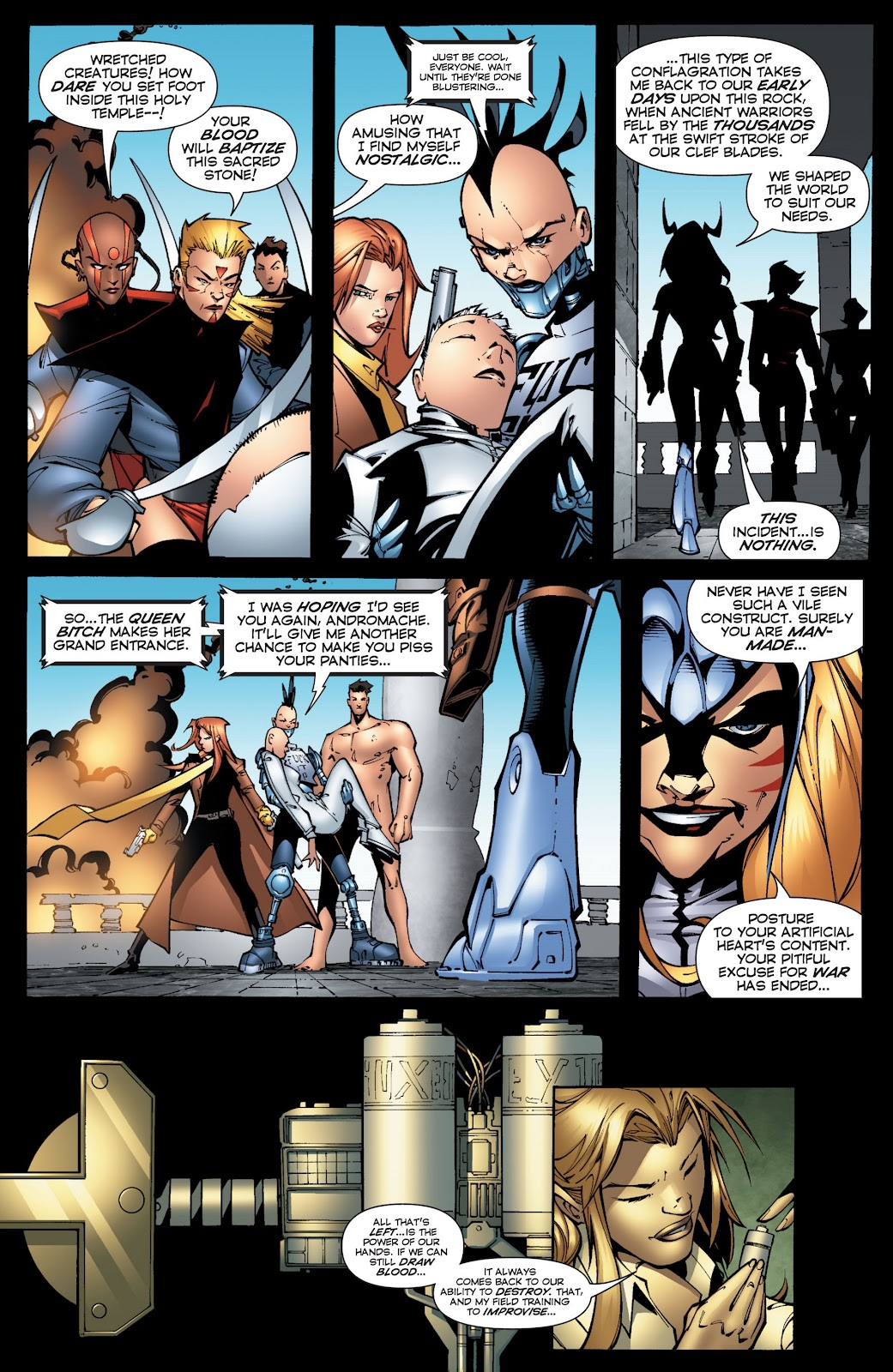 Wildcats Version 3.0 Issue #24 #24 - English 18