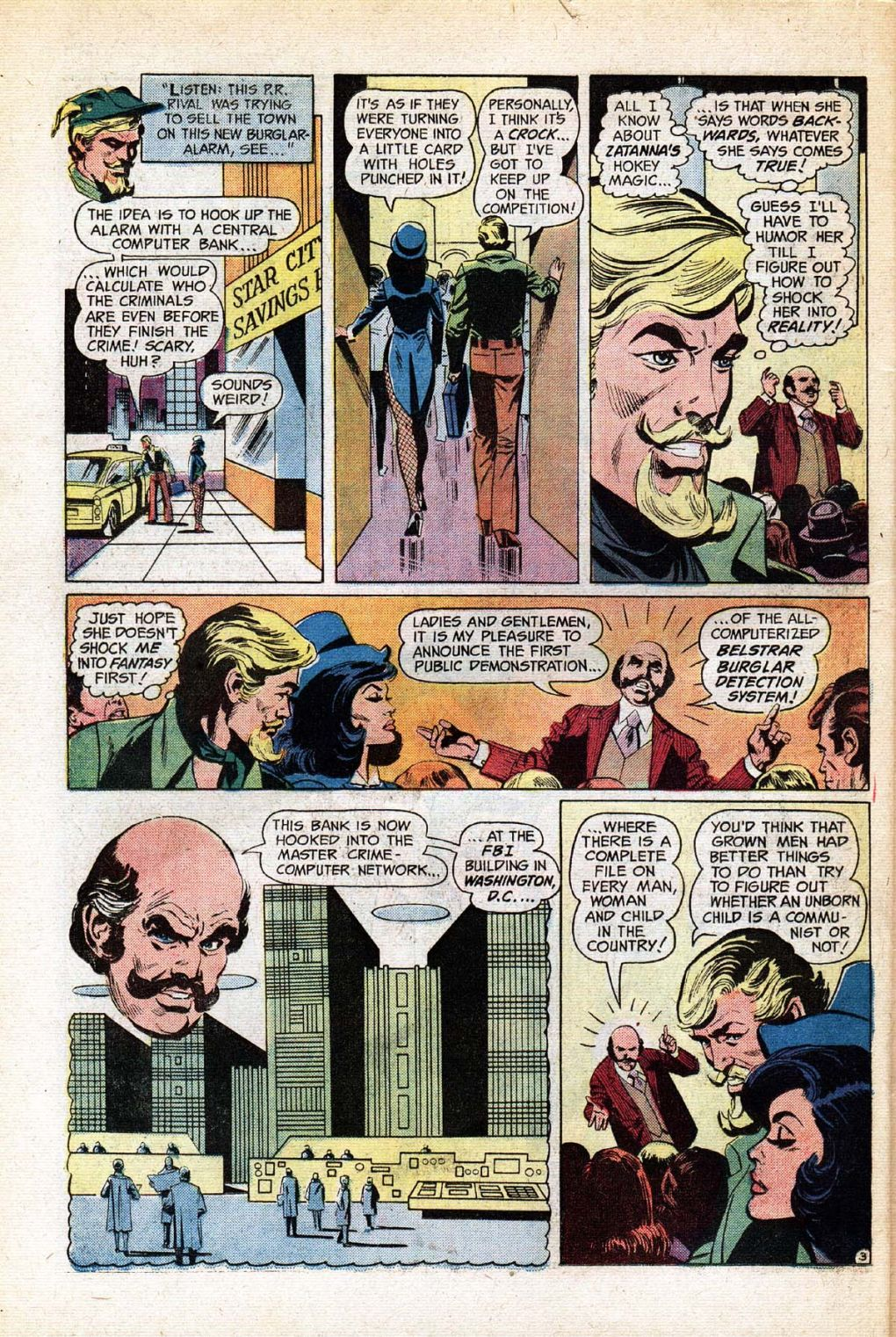Read online Action Comics (1938) comic -  Issue #434 - 25