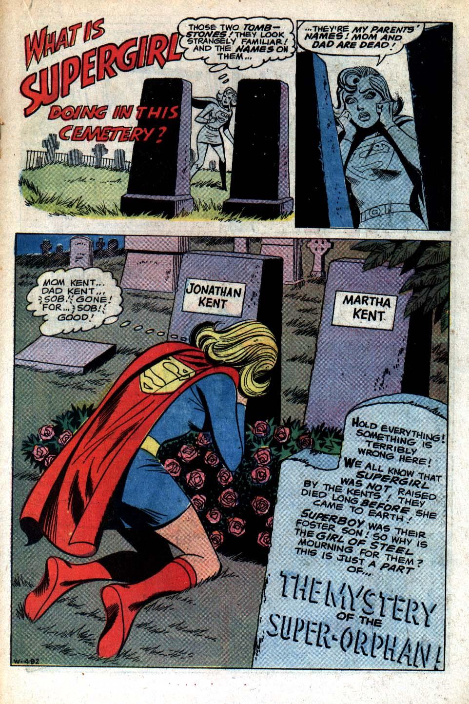 Read online Adventure Comics (1938) comic -  Issue #396 - 19