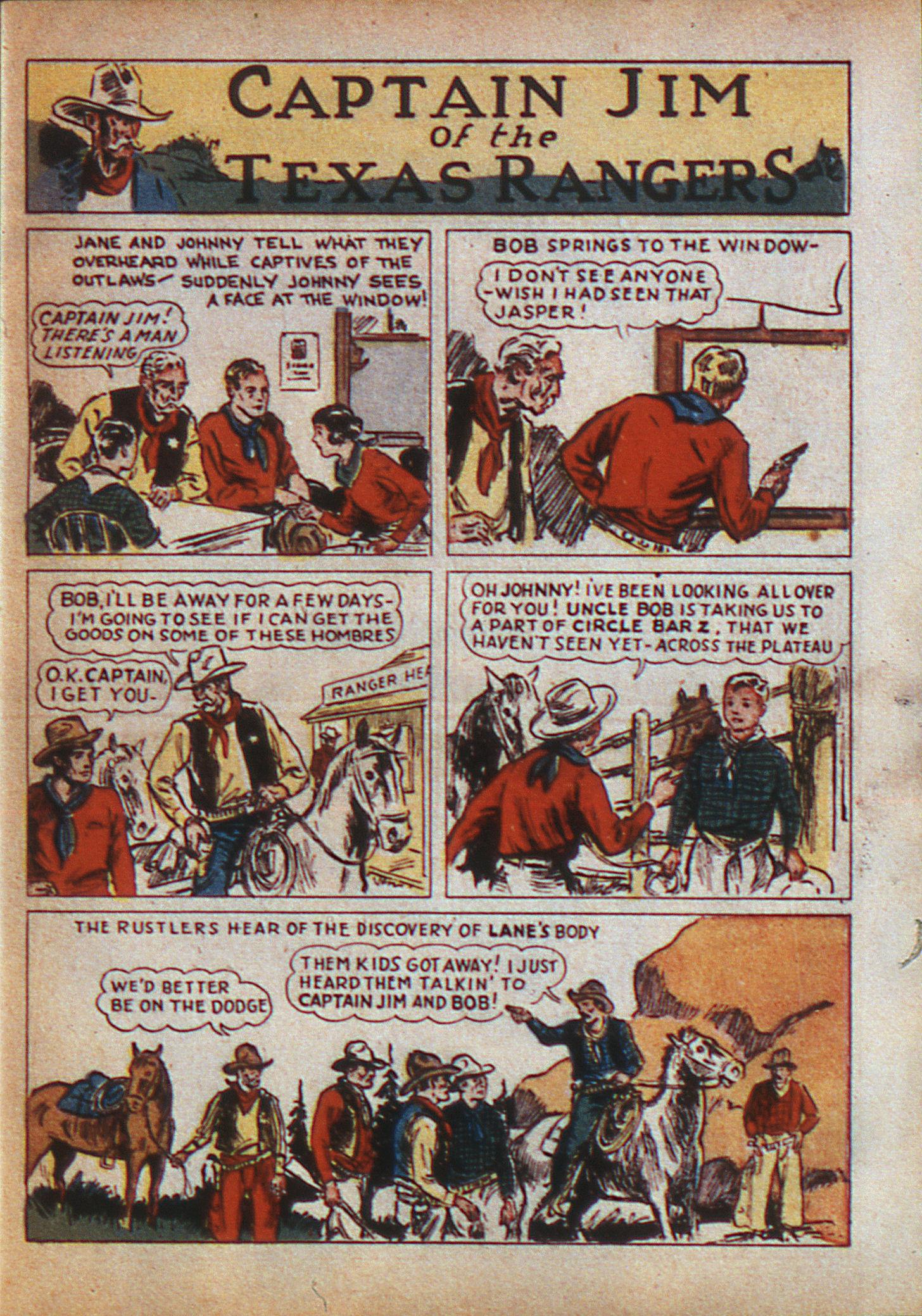 Read online Adventure Comics (1938) comic -  Issue #8 - 4