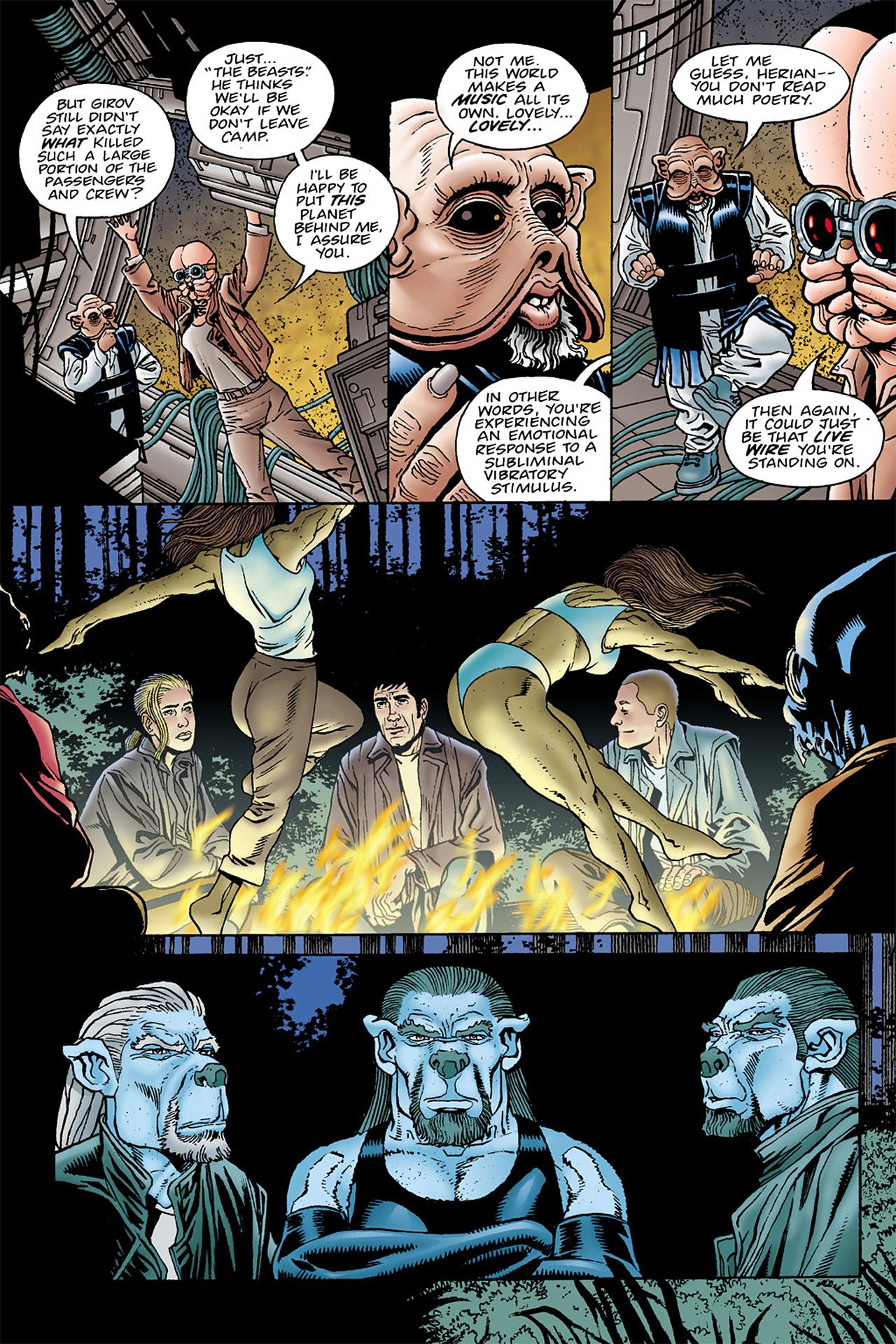 Read online Star Wars Omnibus comic -  Issue # Vol. 2 - 218