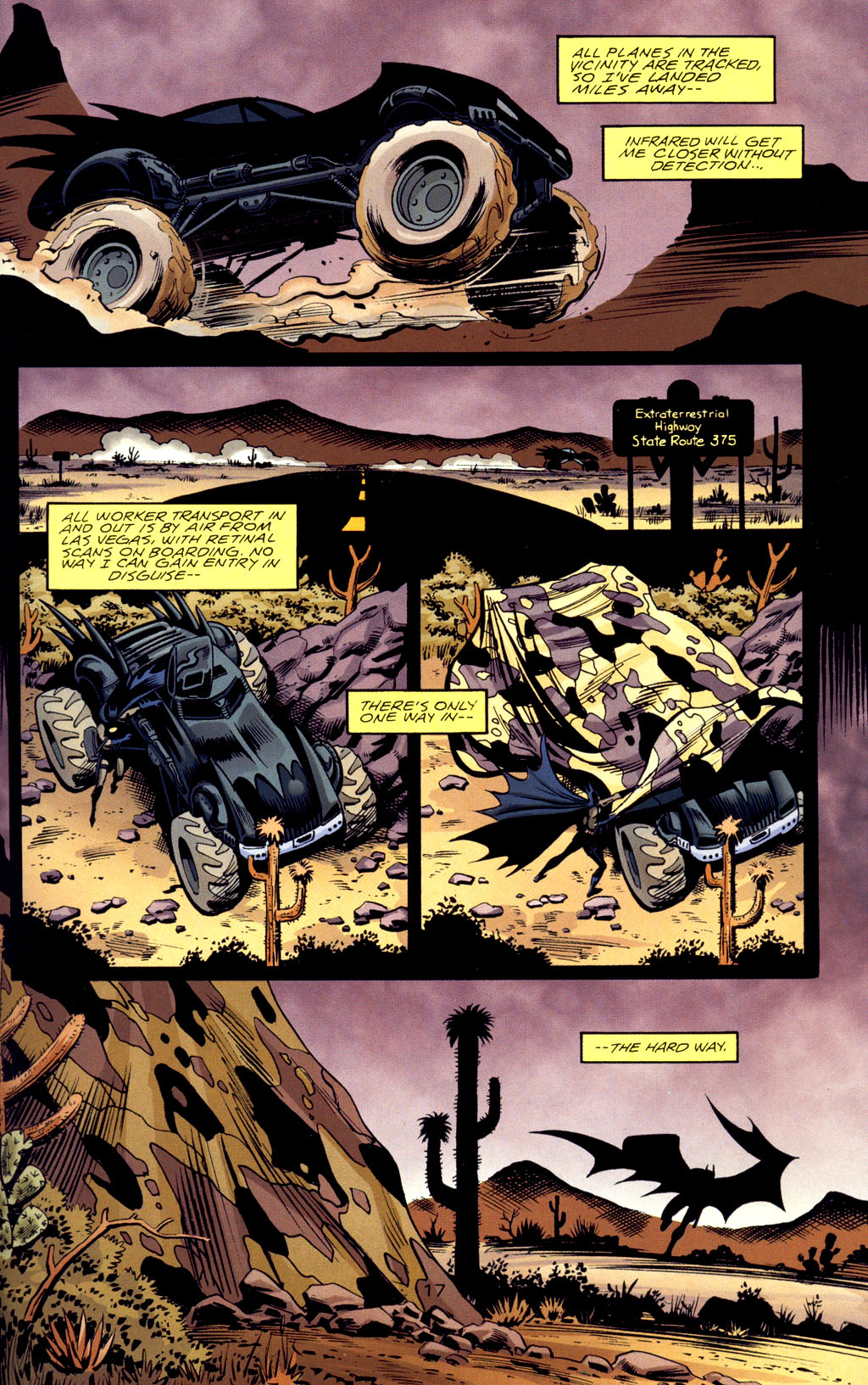 Read online Batman: Dreamland comic -  Issue # Full - 19