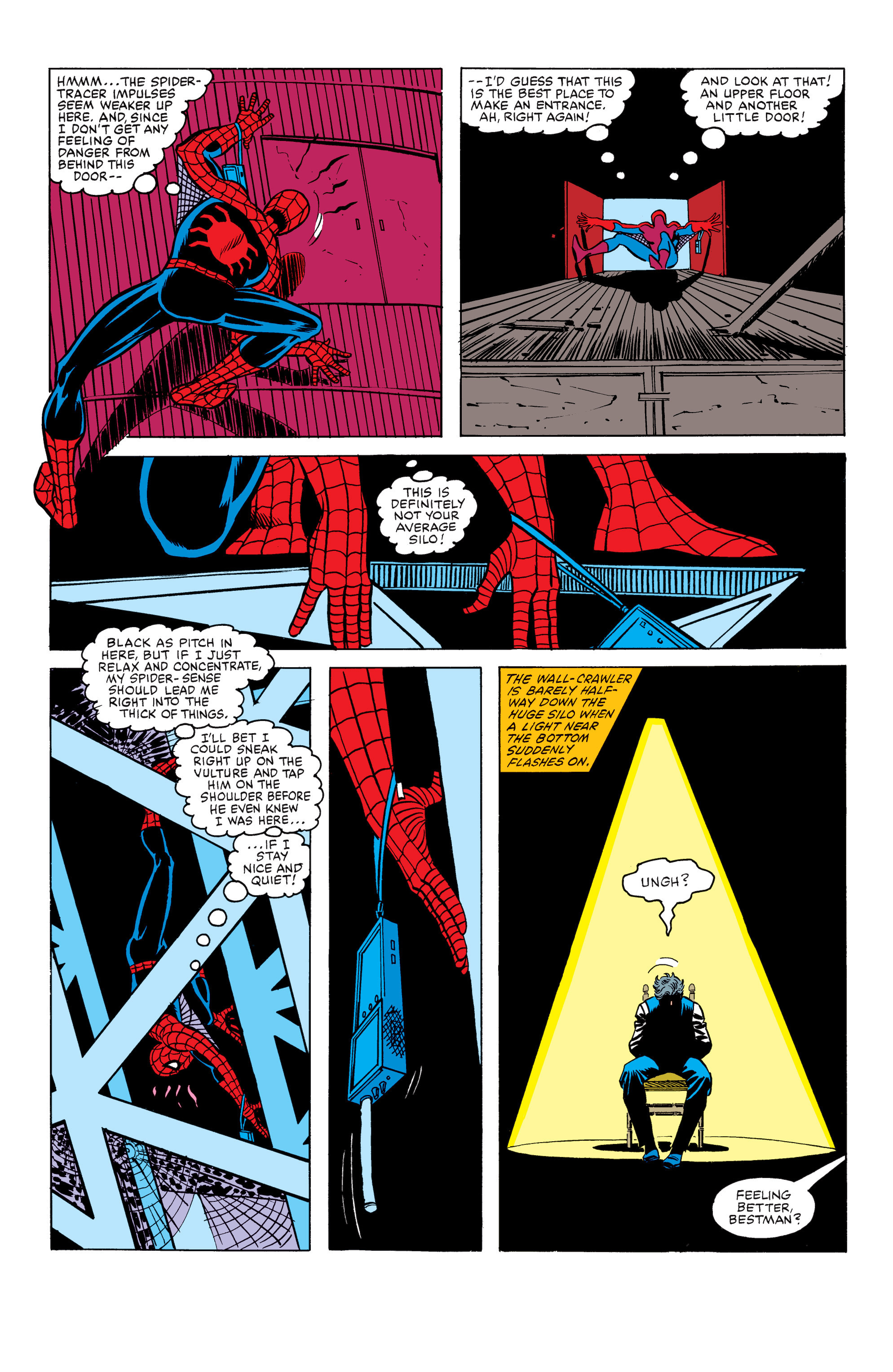 The Amazing Spider-Man (1963) 241 Page 10