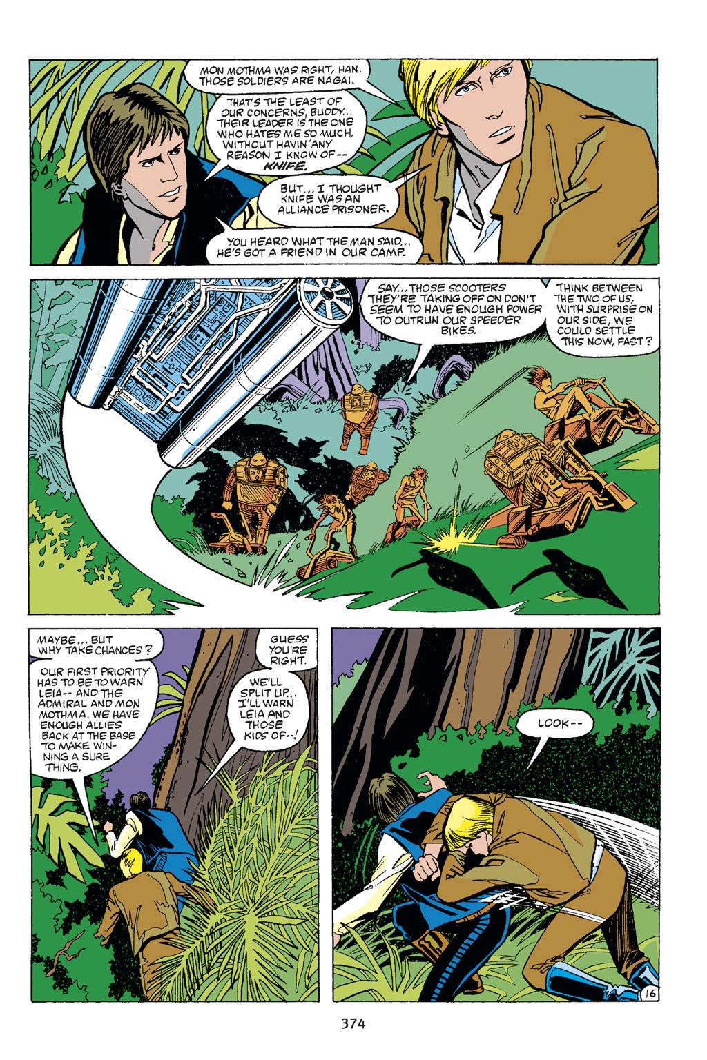Read online Star Wars Omnibus comic -  Issue # Vol. 21.5 - 102