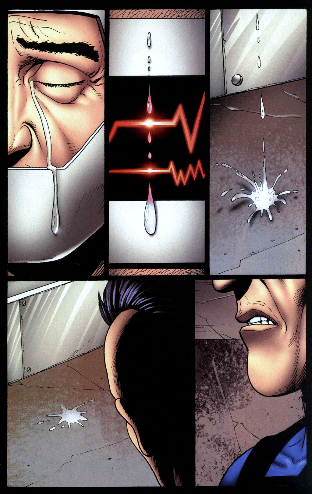 Read online Wolverine: Origins comic -  Issue #10 - 23
