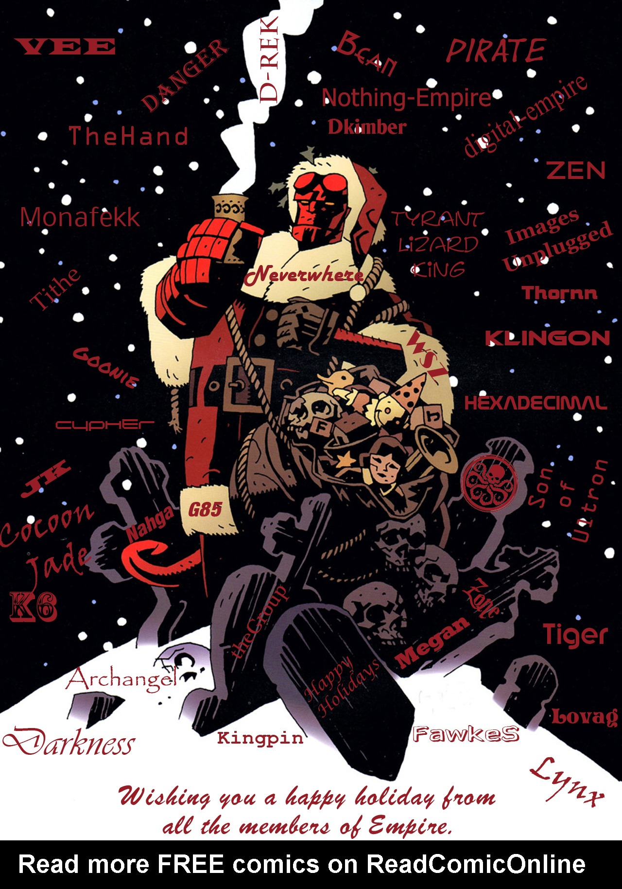 Read online All-Star Western (2011) comic -  Issue #26 - 25