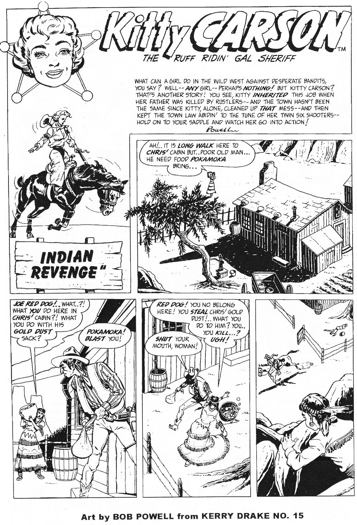 Read online Men of Mystery Comics comic -  Issue #82 - 178